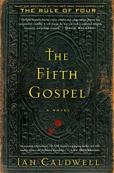 The Fifth Gospel, by Ian Caldwell, coauthor of the international sensation The Rule of Four, returns with an exhilarating intellectual thriller set entirely within Vatican walls. March 2015