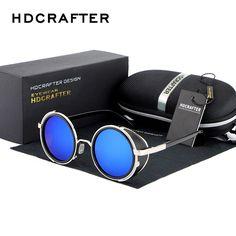 2017 cortical female Sunglasses Women Round fashion Brand Polaroid Sun glasses UV400 Vintage Lunette De Soleil Occhiali Da Sole //Price: $25.89 & FREE Shipping //     #hashtag3
