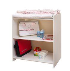Αλλαξιέρα και χώρος αποθήκευσης Furniture, Home Decor, Bebe, Decoration Home, Room Decor, Home Furnishings, Home Interior Design, Home Decoration, Interior Design