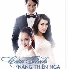 Phim Cứu Tinh Của Nàng Thiên Nga | Thái Lan