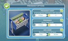The sims freeplay- guide to pregnancy – the girl who games Strip Steak, Maternity Stores, Life Goals List, Picture Of Doctor, Relationship Gifs, Pineapple Images, Medical Logo, Second Pregnancy, Diets For Women