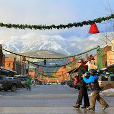 Visiting this picturesque place is always a pleasure. Whitefish Montana http://www.onlyinyourstate.com/montana/whitefish-mt/