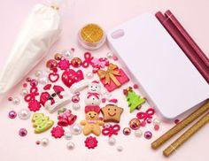 UK DIY Deco & Kawaii Craft Supplier Craft supplies, craft supplies uk, kawaii craft, arts and crafts Craft Supplies Craft Supplies Uk, Scrapbook Supplies, Kit, Candy Crystals, Kawaii Crafts, Xmas Food, Decoden, Diy Christmas, Sprinkles