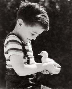 Enfants (photographies noir et blanc) Art sur AllPosters.fr