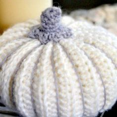 Free Fall and Halloween Pumpkins Crochet Patterns