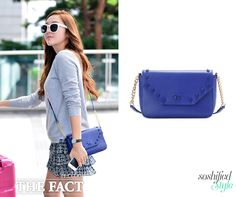 Soshified Styling Jessica: Lapalette