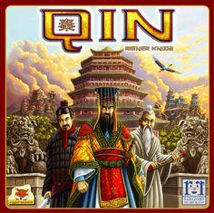 """""""Qin"""""""