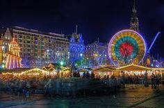 Edinburgh Christmas Market | Edinburgh Things To Do