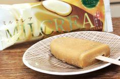 冬アイスが大きな人気を博した今冬。大きな話題になった商品のひとつに、「ミルクレア」シリーズの新商品があります。クレームブリュレをモチーフにした「ミルクレア クレームブリュレ」。そのとろけるような味わいを実食レビューでお届けします!