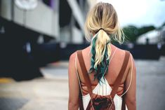 Festival Fashion at Shaky Knees 2014 | Free People Blog #freepeople