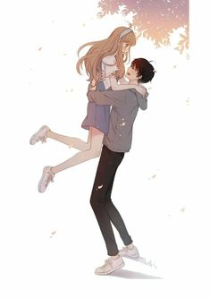 Super Ideas for drawing cute love Cute Couple Drawings, Anime Couples Drawings, Anime Couples Manga, Anime Cupples, Anime Guys, Cute Anime Coupes, Manga Kawaii, Anime Love Couple, Couple Art