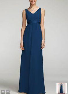 Navy Dress option 2
