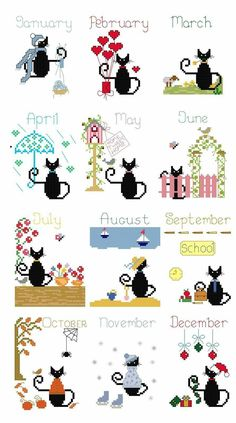 Thrilling Designing Your Own Cross Stitch Embroidery Patterns Ideas. Exhilarating Designing Your Own Cross Stitch Embroidery Patterns Ideas. Mini Cross Stitch, Cross Stitch Animals, Cross Stitch Kits, Counted Cross Stitch Patterns, Cross Stitch Designs, Cross Stitch Embroidery, Embroidery Patterns, Hand Embroidery, Loom Patterns