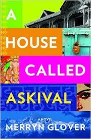 A House Called Askival by Merryn Glover