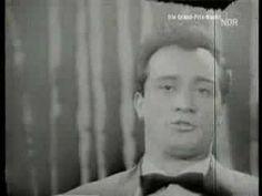 Italy 1957-Nunzio Gallo-Corde Della Mia Chitarra -
