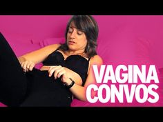 Conversations With My Vagina...