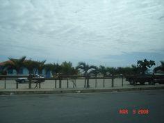 Vargas, parroquia Naiguatá, Playa Pantaleta.