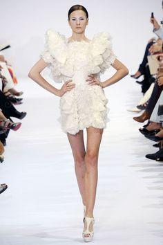 Elie Saab Autumn/Winter 2009 Couture