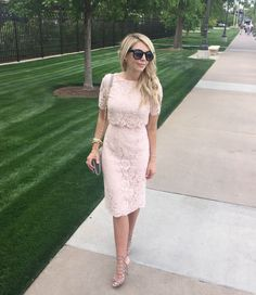 wedding attire, bridesmaid blush pink and nude dresses, affordable bridesmaid dresses. Lunchpails and Lipstick Lunchpails And Lipstick, Blush Pink Bridesmaids, Affordable Bridesmaid Dresses, Nude Dress, Classic Style, My Style, Wedding Attire, Garden Wedding, Got Married