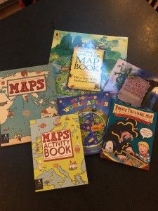 6 Books for Teaching Map Skills, homeschool, homeschooling, candlewick press, geography, resources, parenting, books