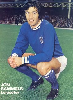 TWIH: The Debut Of Jon Sammels  #Leicester #City #Quiz