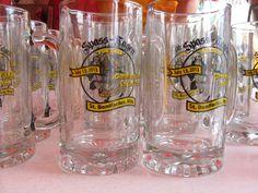 Souvenir Mugs! The Neighbourhood, Beer, Mugs, Tableware, Souvenir, Root Beer, Ale, Dinnerware, Tablewares