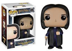 Pop! Movies: Harry Potter - Severus Snape | Funko