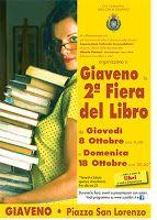 libri che passione: Comunicati stampa: Fiera del libro Giaveno. Dall'8...