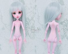 Monster High, Elsa, Disney Characters, Fictional Characters, Dolls, Disney Princess, Art, Baby Dolls, Art Background