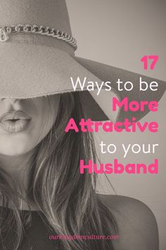 Here are a few tips that will help you be more attractive for your husband. Because even though your marriage is not based on looks, your marriage is worth looking your best.#marriageadvice, #relationships, #husband Young Marriage, Unhappy Marriage, Broken Marriage, Successful Marriage, Marriage Advice, Marriage Scripture, Biblical Marriage, Marriage Prayer, Flirting With Your Husband