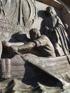 Columbus Monument- Barcelona