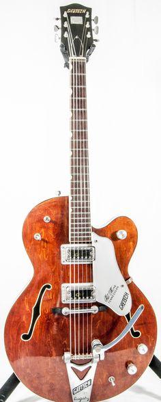 Gretsch 1967 6119 Chet Atkins Tennessean - Walnut stain