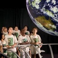 Science On A Sphere at Orlando Science Center Orlando, FL #Kids #Events