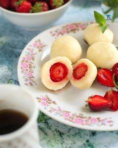 feed_image Cantaloupe, Pudding, Fruit, Desserts, Image, Food, Deserts, Custard Pudding, The Fruit