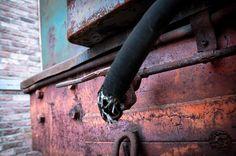 #worldplaces #wanderlust #worldheritage #blegnymine #blegny #industrialheritage #industrial #heritage #historical #history #mining #mine #industrialrevolution #knowyourhistory #coalmine #belgium #igersbelgium #igerslux #wearetheluckyones #dezpx #lostplaces  #rustlord #rusty #machine #train #ferrophile #trains #rail #railway #trainwreck