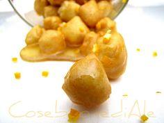 Pignoccata  #dolci #italiani #dessert #sweet #italy #italia