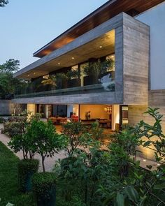 "finearchitecture: ""MO Residence, Sao Paulo by Reinach Mendonça Arquitetos #fineinteriors #interiors #interiordesign #architecture #decoration #interior #loft #design #happy #luxury #homedecor #art..."