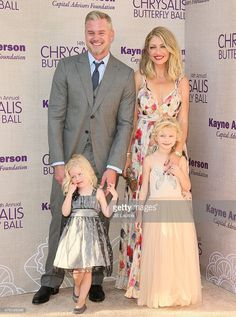 Kelly Sawyer Patricof, Rebecca Gayheart and Norah Weinstein pose with children at the Back To School Event at The Grove on July 2015 in Los Angeles, California. Rebecca Gayheart, Mark Sloan, Eric Dane, Bridesmaid Dresses, Wedding Dresses, Greys Anatomy, Gorgeous Men, Sexy Men, Eye Candy