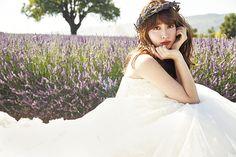 ヴィオレット ウエディングドレス【フォーシス アンド カンパニー FOUR SIS & CO.】