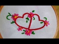 1627 Best brazilian embroidery tutorial images in 2019