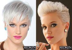 Short haircuts for 2013 (90 photos) | Gorod Mod Magazine