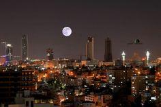 Amman  last night