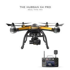 Hubsan X4 Pro H109S 5.8G FPV With 1080P HD Camera 3 Axis Gimbal GPS RC Quadcopter Sale - Banggood Mobile