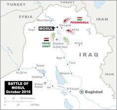 Breaking down the #headlines: Taming the Hydra: US Policy in Iraq in the Post-IS Landscape  #islamicstate #mosul