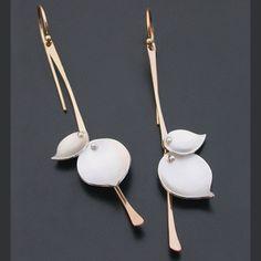 Image of Bamboo Earrings