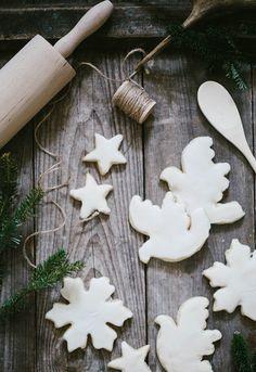... lemon sugar cookies ...