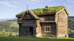 Káprázatos hotel lett a 17. században épült norvég farmból | Sokszínű vidék