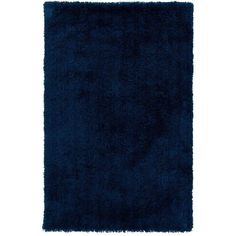 Volker Cobalt (Blue) 8 ft. x 11 ft. Indoor Area Rug