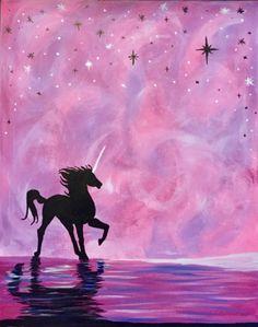 I like unicorn