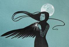 Moon Transformation